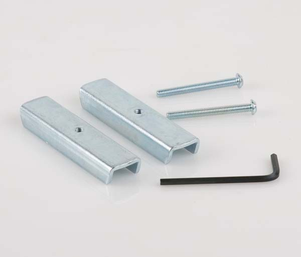 Channel Galvanised Locking Bar