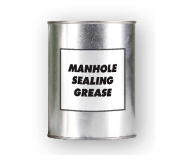 Special Clarks Drain Manhole Grease