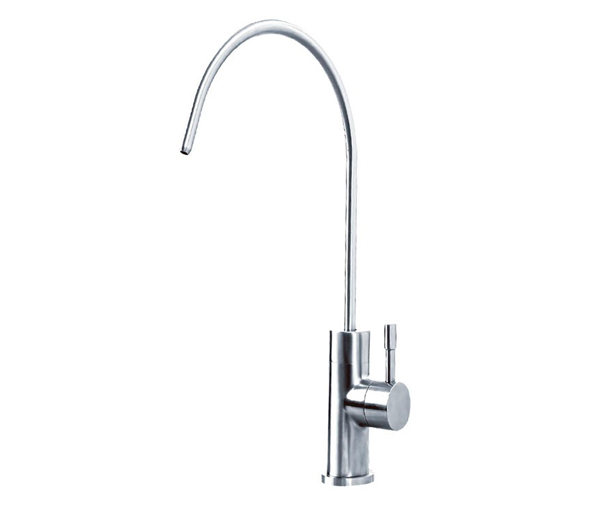 Mira Cold Filter Kitchen Tap Stainless Steel