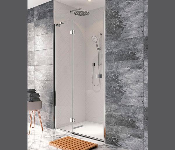 Design Hinged Door  760mm