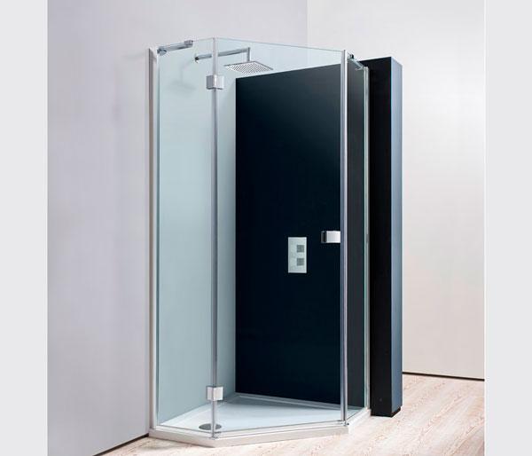 Design Pentagon Enclosure 900mm