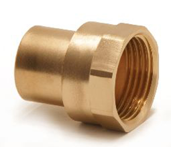 Solder Ring No 2 Fi Connector Tp 22X3/4\