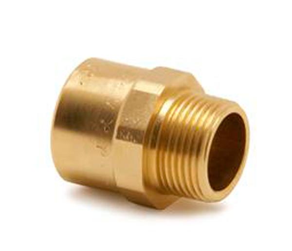 Solder Ring No 3 Mi Connector Tp 15X1/2\
