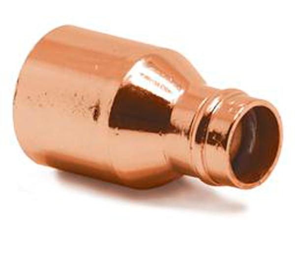 Solder Ring Cu6 Reducer 42X15mm