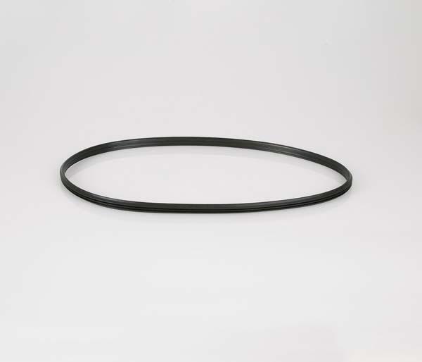 Adoptable 450mm Chamber Seal
