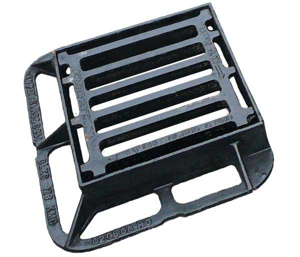 Yard Gully Heavy Duty Grating