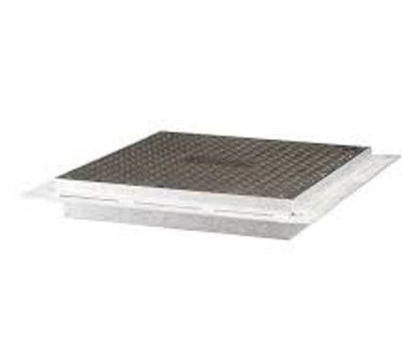 Duct Access Box Composite Cover 300X300