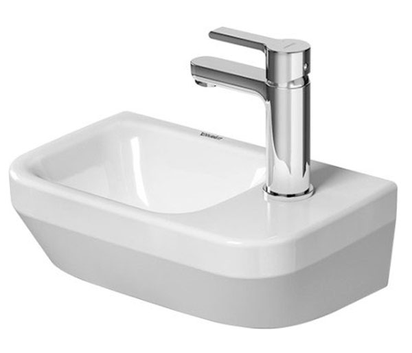Duravit Durastyle Cloak Basin W360xD220mm 1th