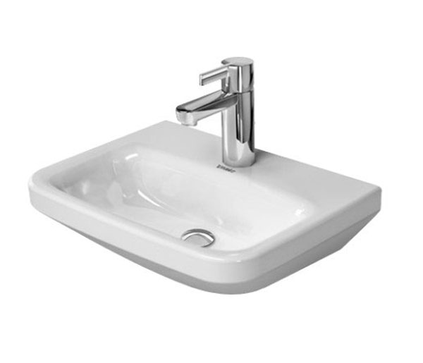 Duravit Durastyle Cloak Basin W450xD345mm 1th