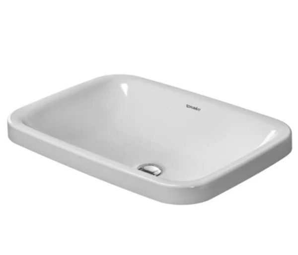 Durastyle Countertop Basin 600x430mm