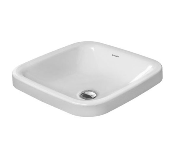 Duravit Durastyle Countertop Basin 430mm