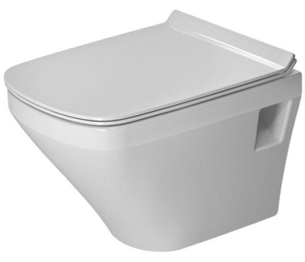 Duravit Durastyle Compact WC W370XD480