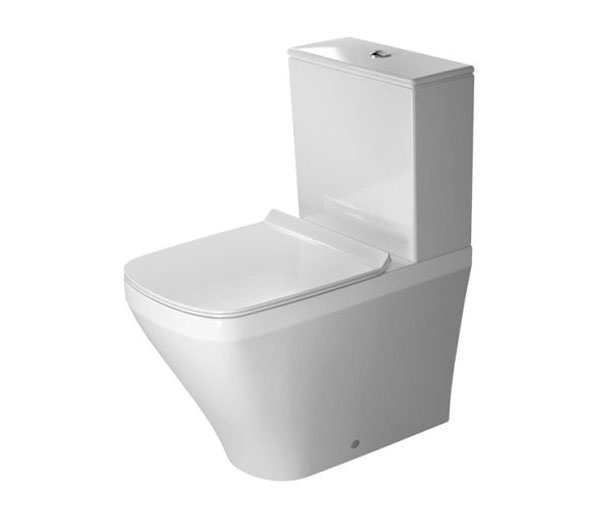 Duravit Durastyle Close Coupled WC