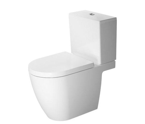 MEbyStarck Close Coupled WC W370xD650