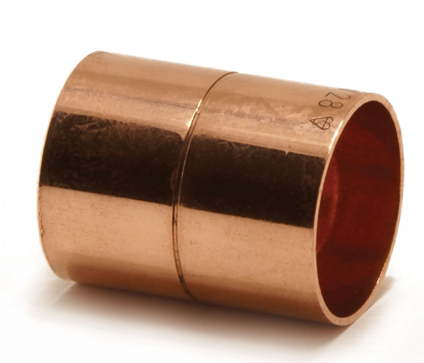 8mm End Feed Coupling