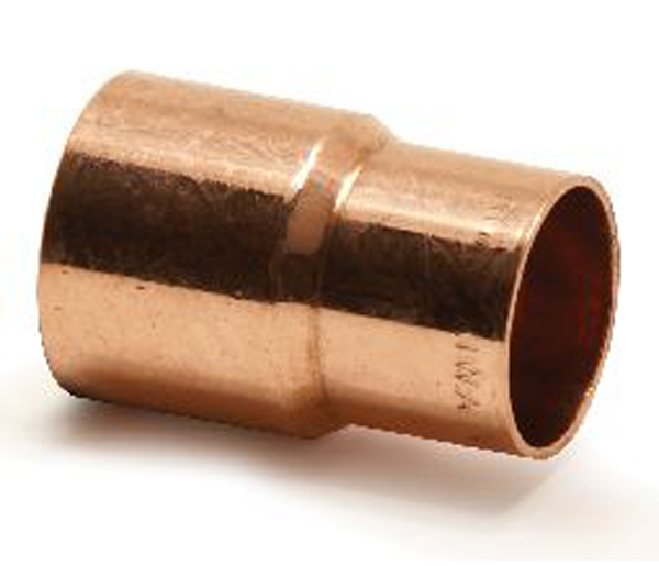 42x22mm End Feed Spigot Coupling