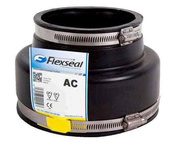 Flexible Coupling Adaptor 285/260-205/180mm