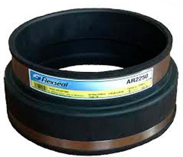 Twinwall Coupling 285/260-250/240mm