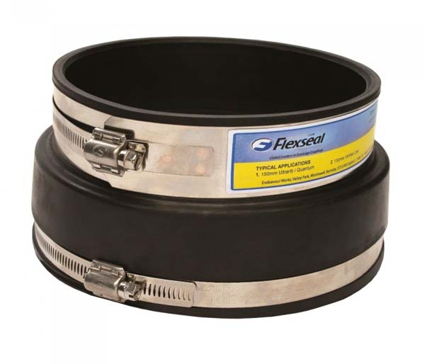 Twinwall Coupling 335/325-335/325mm
