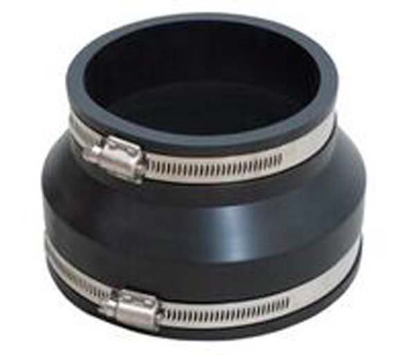 Reducing Drainage Coupling 136/121-115/100mm
