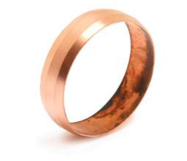 42mm Copper Olive