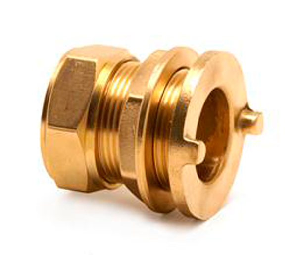 Compression Tank Connector 54mm