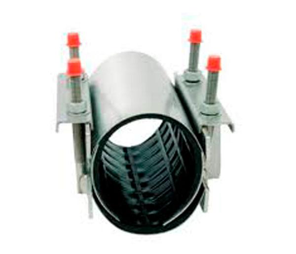 Vj Handiclamp Repair Coupling 102-112mm