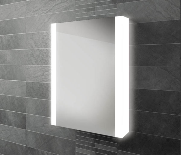 HIB Paragon Mirror Cabinet  564x700mm