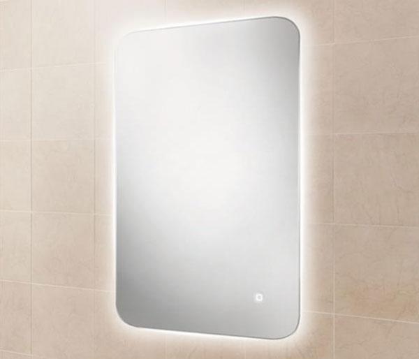 HIB Ambience Mirror 500x700m