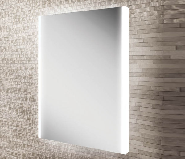 HIB Connect Bluetooth Mirror  600x800mm