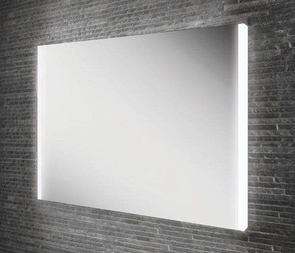 HIB Connect Bluetooth Mirror  800x600mm