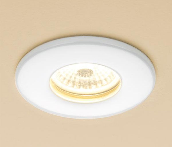 HIB INFUSE HIB Showerlight White Warm