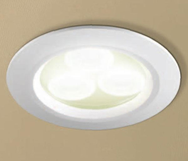 HIB Showerlight White Warm