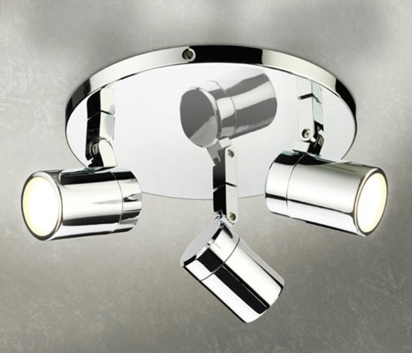 HIB Trilogy Bathroom Spotlight