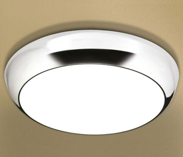 HIB Kinetic Ceiling Light