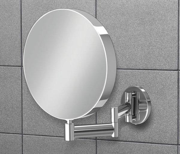 HIB Helix Magnifying Mirror 200mm