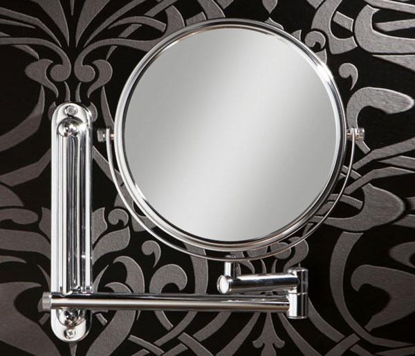 HIB Tila Magnifying Mirror 200Mm