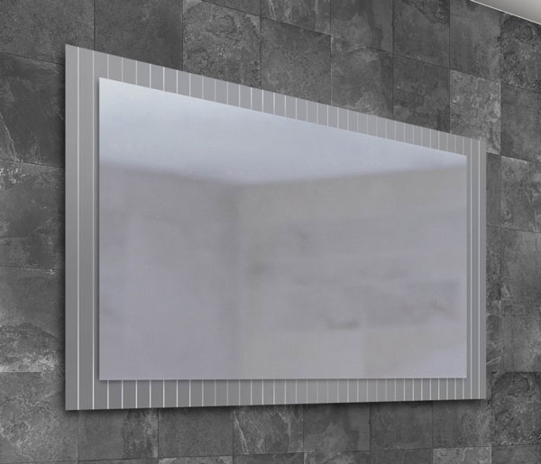 HIB Deco Mirror 1200X600mm