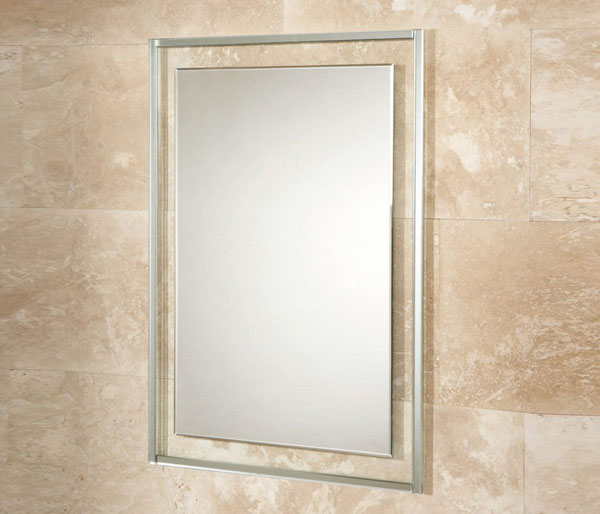 HIB Georgia Mirror 600x800mm