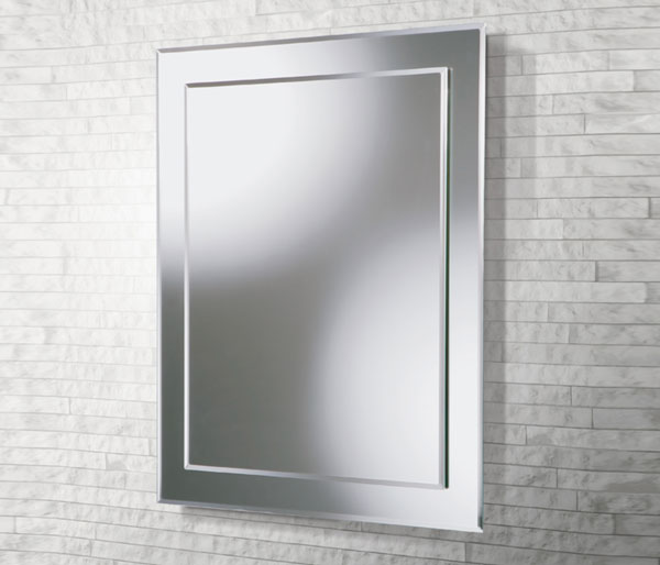 HIB Emma Mirror 400x500mm