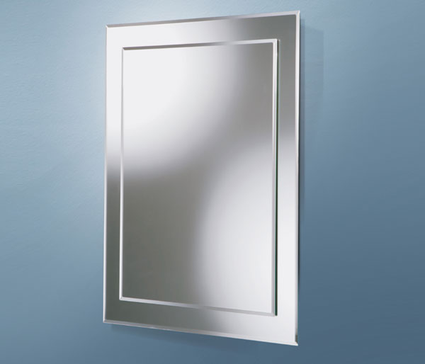 HIB Olivia Mirror 400x600mm