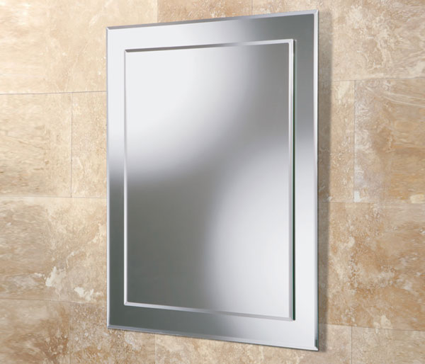 HIB Linus Mirror 500x700mm