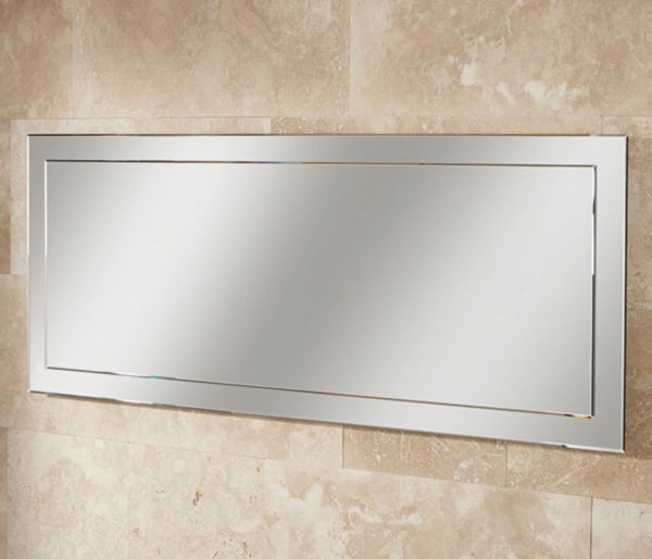 HIB Isis Mirror 1200x500mm