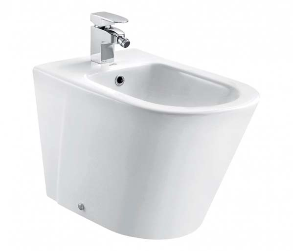 Arco Floor Standing Bidet 1th