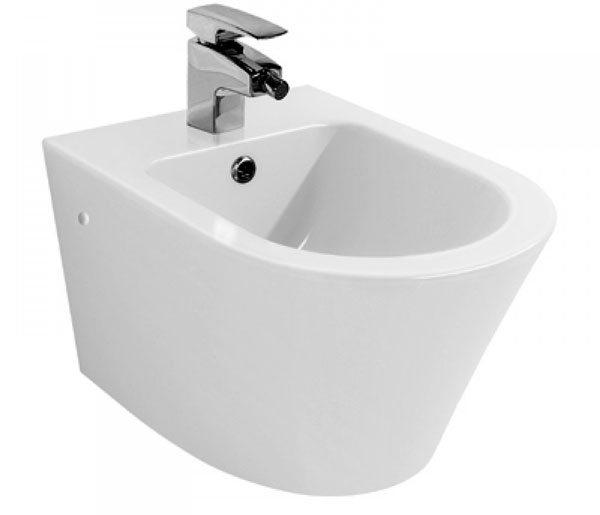 Arco Wall Mounted Bidet