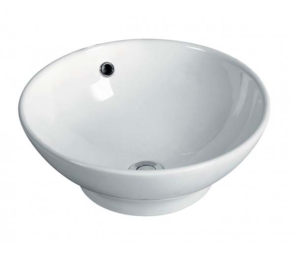 Cresto Countertop Basin 410mm