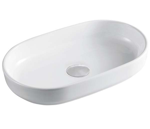 Duro Countertop Basin 550mm