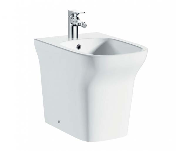 Grace Floor Standing Bidet 1th