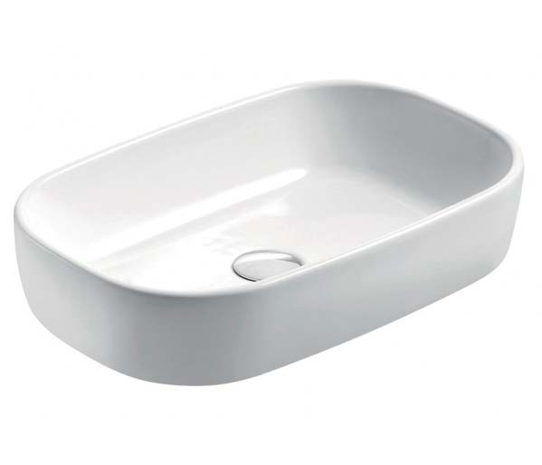 Grace Countertop Basin 540X360mm