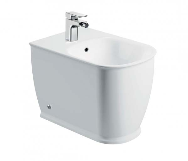 Liberty Floor Standing Bidet 1th